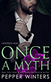 Once a Myth (Goddess Isles Book 1)
