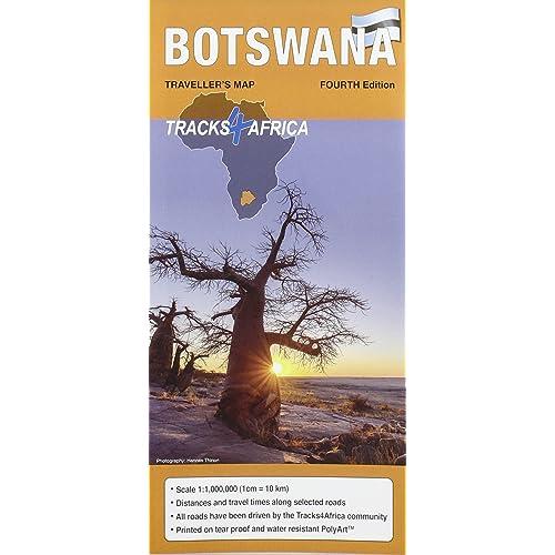 By Christiane Reiter Botswana Tracks R V R Wp Pdf Telecharger