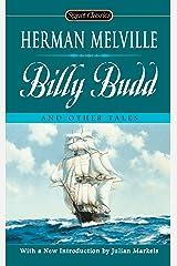Billy Budd (Signet Classics) Mass Market Paperback