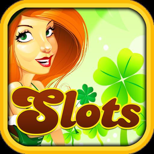 Glück Jackpot von Las Vegas Party Casino - Leprechaun Slots Spiele für Android und Kindle Fire - Fire Spiele Für Slot Kindle