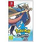 Pokemon Sword Nsw - Nintendo Switch [Edizione: UK]