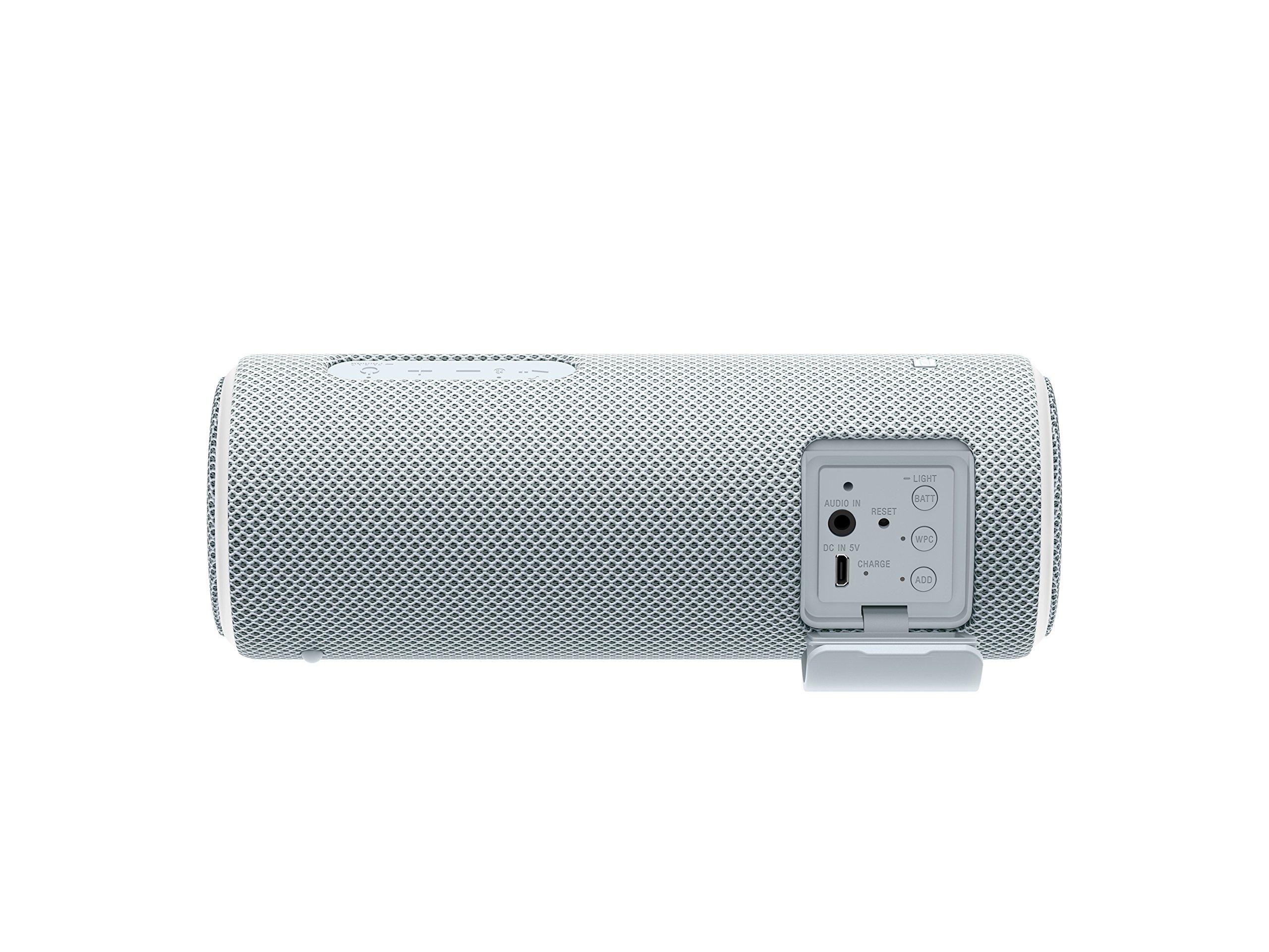 Sony Portable Wireless Waterproof Speaker 3