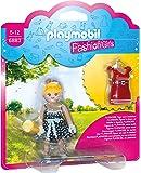 Playmobil 6883 - Fashion Girl Fifties