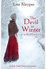 The Devil In Winter: Number 3 in series (The Wallflowers) Kindle Edition