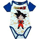 SC Goku Kinton - Recién Nacido - Ropa para Bebe