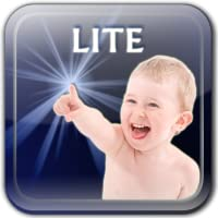 Sound Touch Lite - Baby flash cards