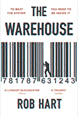 The Warehouse Kindle Edition