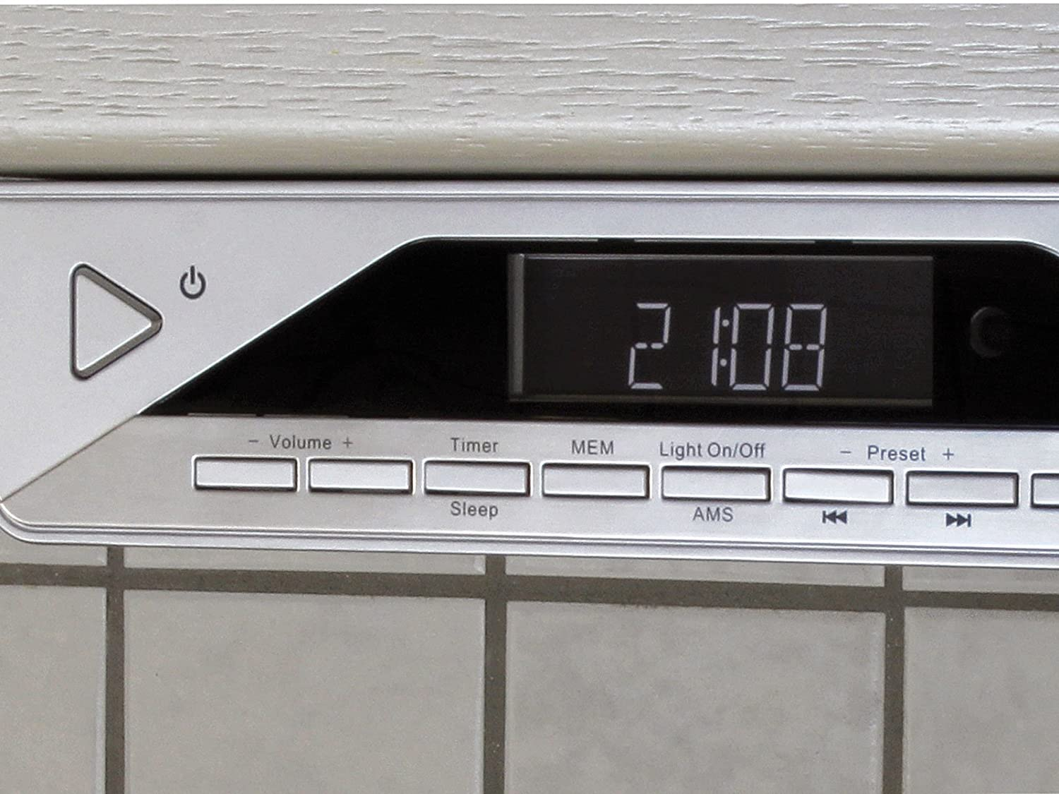 Soundmaster Ur2040 Under Cabinet Fm Dab Bluetooth Kitchen Radio