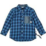 Sigikid Hemd, Mini Camisa para Niños