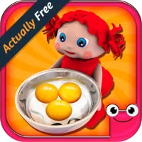 EduKitchen - Toddler Learning Games - Full Version