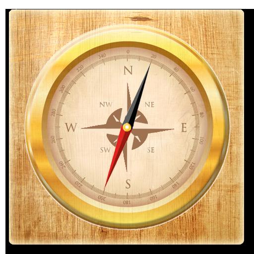 Kompass kostenlos Free