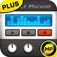 Sample Maschine Plus