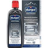 durgol swiss steamer – Détartrant spécial anti-calcaire pour les cuiseurs à vapeurs – Enlève le calcaire efficacement – 1 x 5
