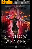 Shadow Weaver (The Nightwatch Academy Book 2)