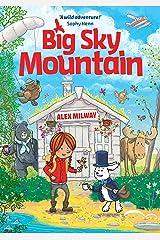 Big Sky Mountain Kindle Edition