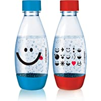 Sodastream Pet-Flasche 0,5 L Duopack