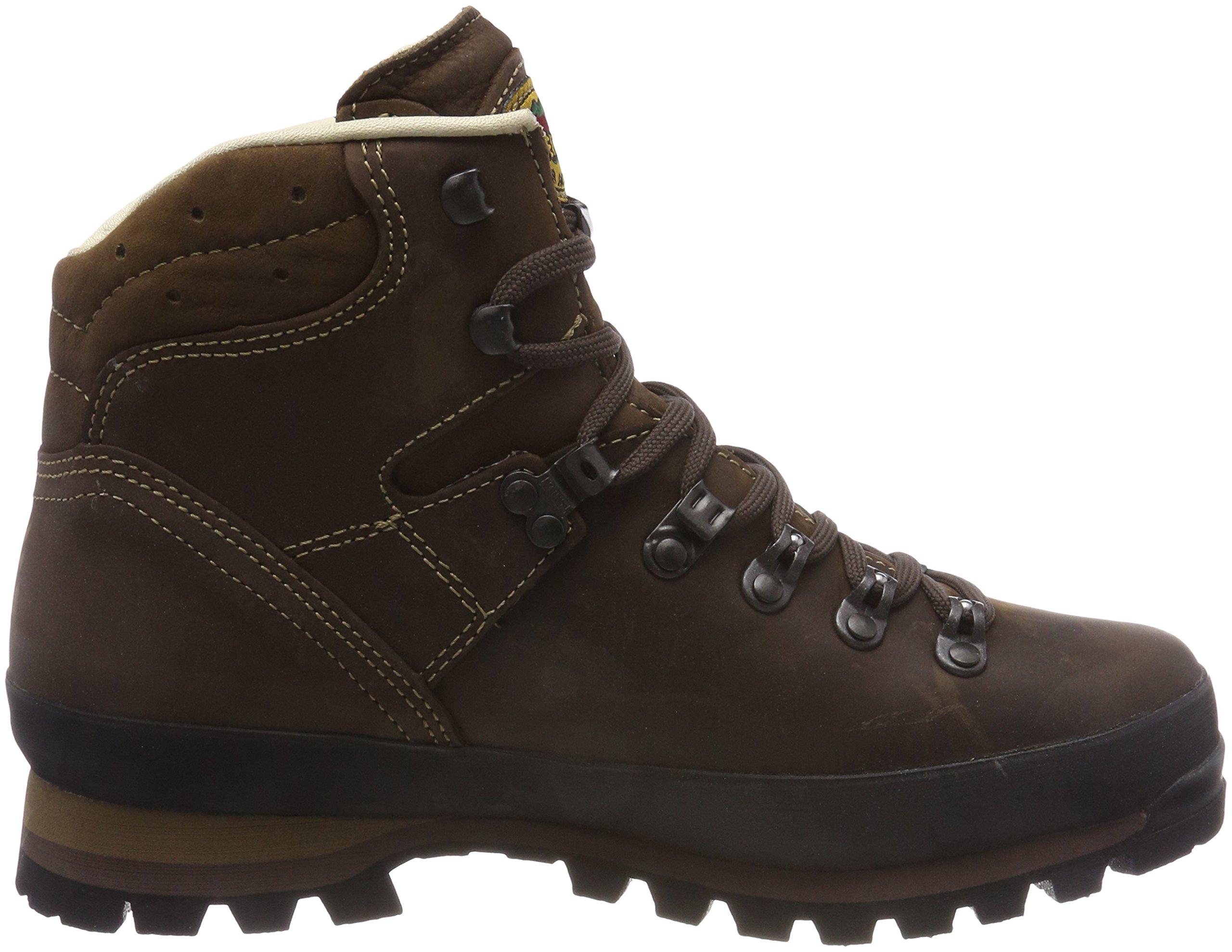 81 UUuvCojL - Meindl Women's Borneo Lady 2 MFS (XL) High Rise Hiking Shoes