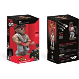 Collectable Street Fighter V Cable Guy Device Holder Works with PlayStation and Xbox controllers and all Smartphones - Ryu -
