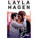 You're The One (Very Irresistible Bachelors Book 1) (English Edition)