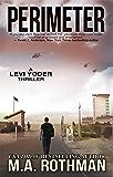 Perimeter (A Levi Yoder Thriller, Book 1) (English Edition)