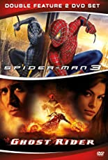 Ghost Rider/Spiderman 3