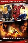 Ghost Rider/Spiderman 3