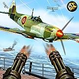 Ataque naval de la artillería naval de la Segunda Guerra Mundial: juegos de guerra gratis