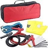 Ejp Bag Praktisches Erste Hilfe Set Notfall Set Kofferraumtasche Passend Für Astra K Auto