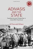 Adivasis and the State: Subalternity and Citizenship in India's Bhil Heartland: 7 (South Asia in the Social Sciences)