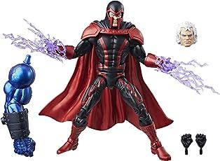 Marvel X Men Legends Magneto Action Figure