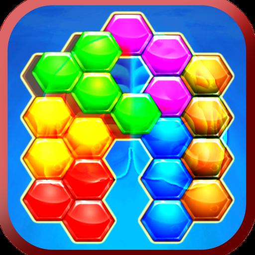 Jigsaw Brain Teasers: Hexa Block Puzzle Games (Teaser Brain Spiele)