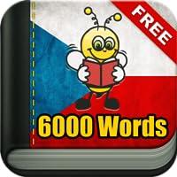Tschechisch Lernen 6000 Wörter