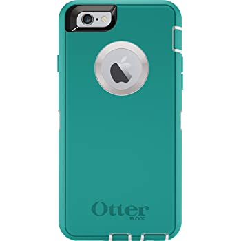 OtterBox Defender 77-52136 Mobile Case for Apple iPhone 6/ 6s (Green)