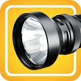 Taschenlampe - MEGA Flashlight