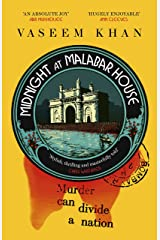 Midnight at Malabar House (The Malabar House Series) Kindle Edition