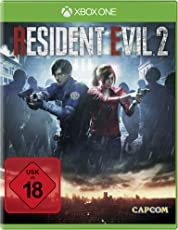 Resident Evil 2 - 100% UNCUT  [Xbox One ]
