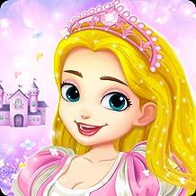 jeux de Princesse puzzles pour les tout-petits et les petites filles
