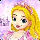 juego de Princesa rompecabezas para niños