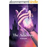 The Academy: A Cultivation Novel (The Mage of Shadows Book 1) (English Edition)