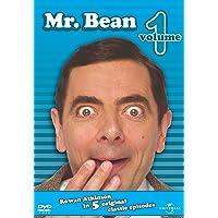 Mr. Bean: Live Action Vol. 1