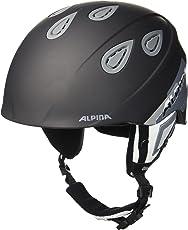 Alpina Unisex - Erwachsene Skihelm GRAP 2.0