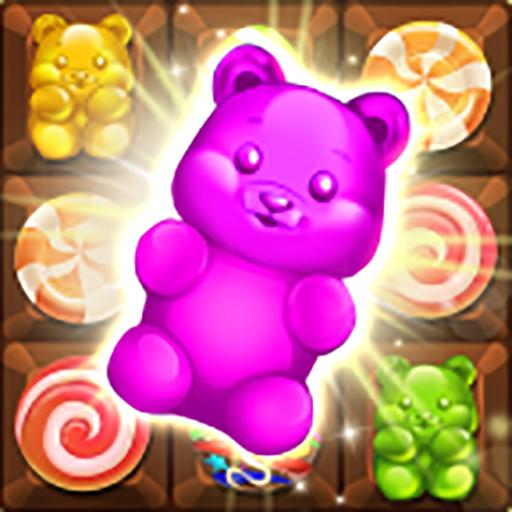 Candy Bear Taste