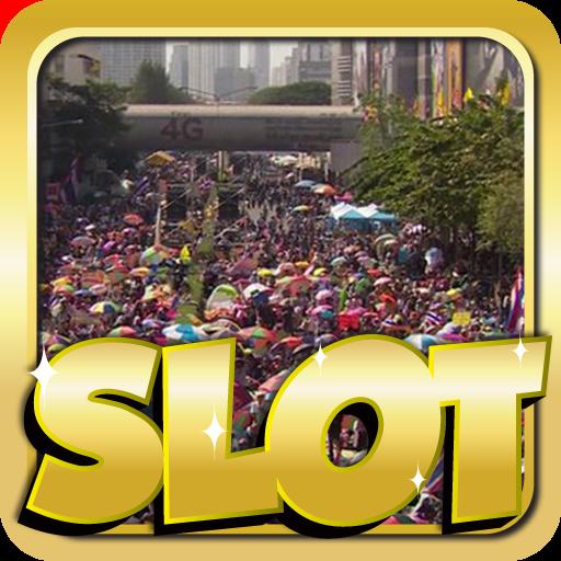 Free Slots Or Registration : Bangkok Cave Edition   Vegas Slot Machines