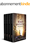 Post Apocalyptic: Beginnings (A First-in-Series Post-Apocalyptic Boxed Set) (English Edition)