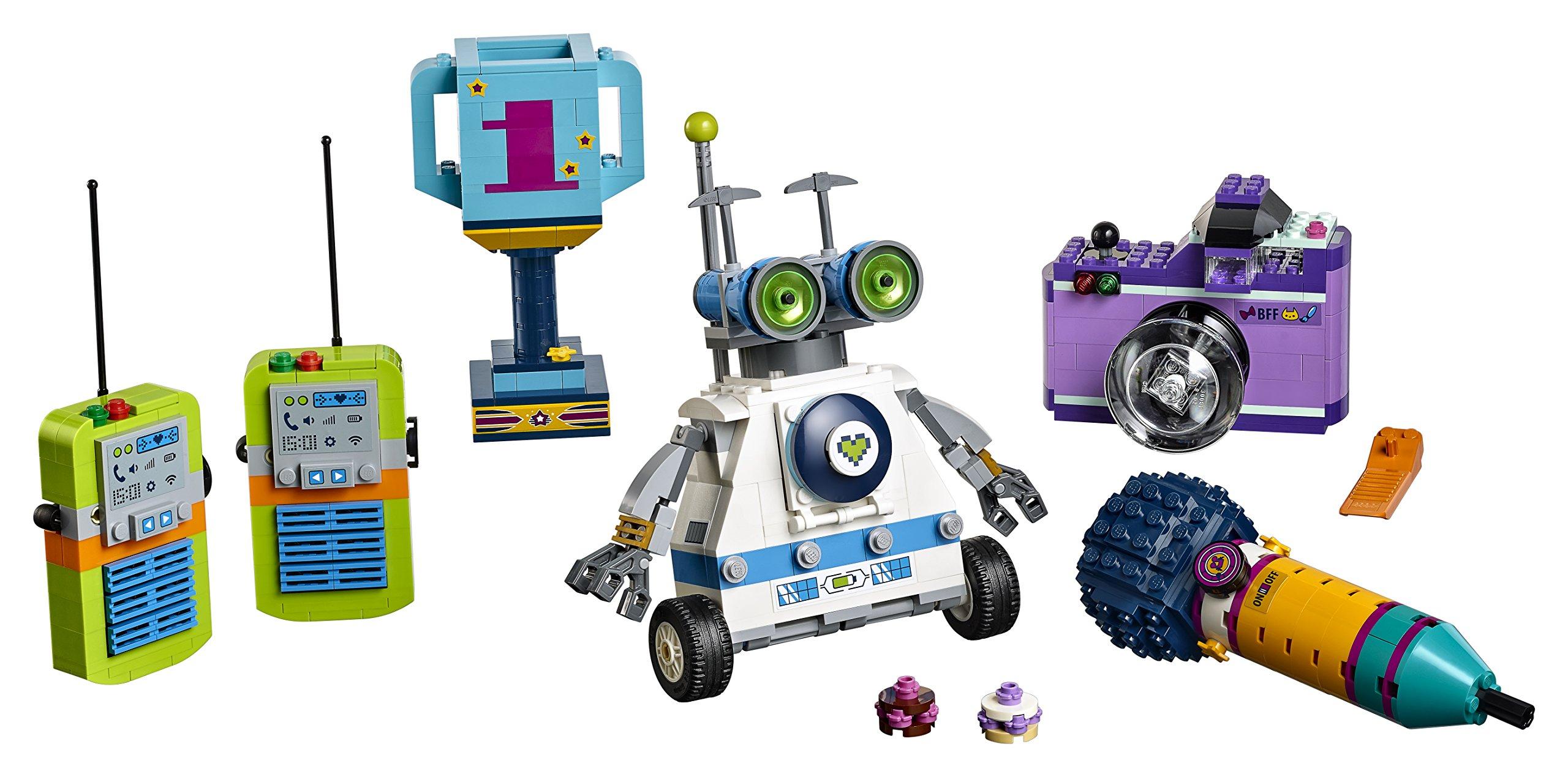 LEGO La Scatola Dell'Amicizia Costruzioni Piccole Gioco Bambino Bambina 252 2 spesavip