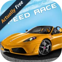 Speed- Cars Racing 2016 Free - alle neuen Autos entriegelt ( Lamborghini , Ferrari, Mercedes)