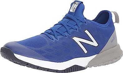 New Balance Men's Mxqi Running Shoes: Amazon.co.uk: Shoes & Bags