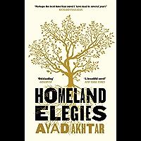 Homeland Elegies: A Barack Obama Favourite Book (English Edition)