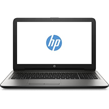 HP 15-AY009TX 15.6-inch Laptop (Core i5-6200U/8GB/1TB/Windows 10/2GB Graphics), Silver