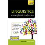 Linguistics: A Complete Introduction: Teach Yourself